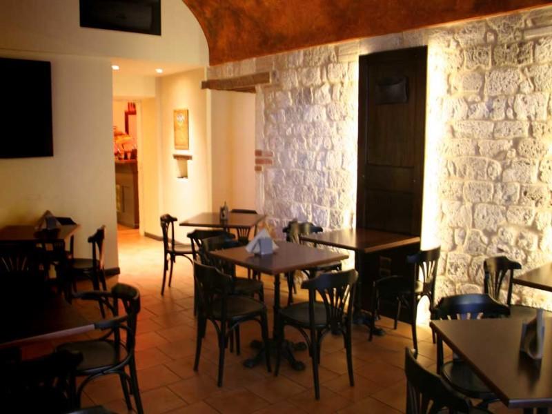 Ostium Pub, enoteca, birreria, stuzzicheria vicino Piazza Arringo - Ascoli Piceno