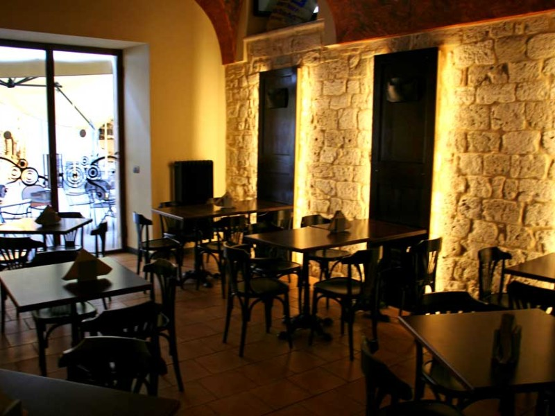 Ostium Pub, il locale alla moda vicino Piazza del Popolo - Ascoli Piceno